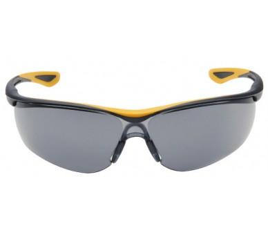 DUNLOP SPORT 9000 A (fumo) - occhiali protettivi con lenti contro la luce solare