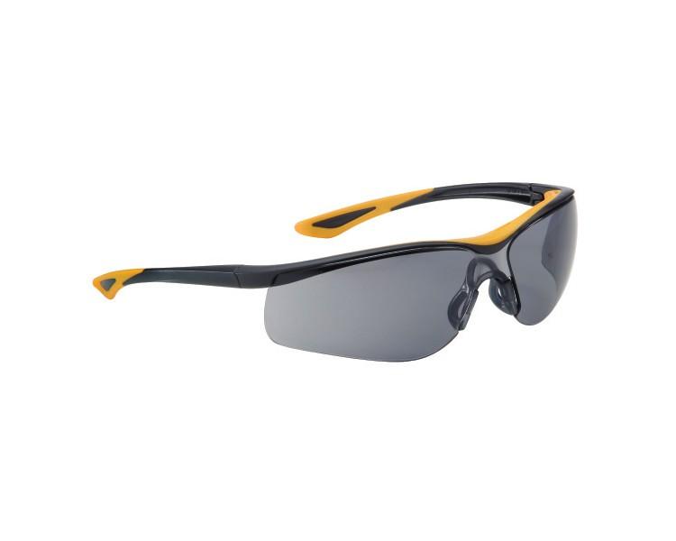 DUNLOP SPORT 9000 A (humo) - gafas protectoras con lentes contra la luz solar