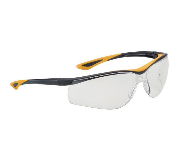 DUNLOP SPORT 9000 B (čirý) - Brýle s průhlednými brýlemi