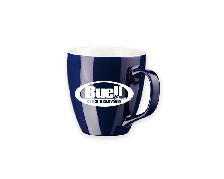القدح الأزرق Buellfriends التشيكية (س) سلوفاكيا